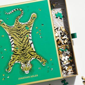 GIFT IDEAS! Jonaton Adler Safari 750-Piece Puzzle